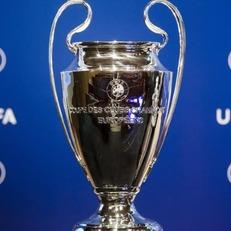 Пары участников 3-го квалификационного раунда Лиги чемпионов