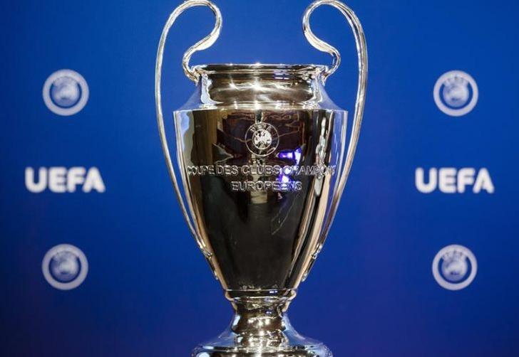 Трофей Лиги чемпионов, AP