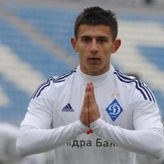 """Динамо"" Минск арендовало Дмитрия Хлебаса"