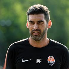 """Фонсека: """"Матч за Суперкубок – уже прошлое"""""""