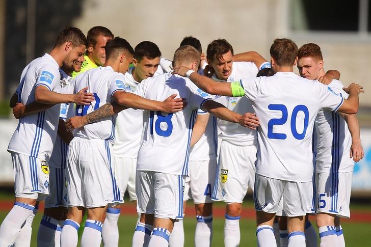 Фото: fcdynamo.kiev.ua