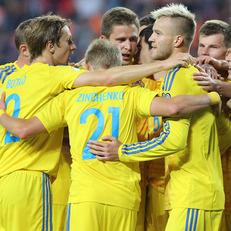 Матч Украина - Хорватия пройдет в Киеве