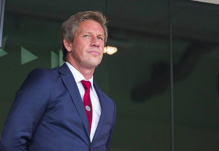 Спортивный директор ПСВ Марсель Брандс, nos.nl