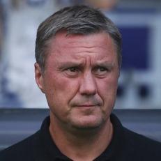 """Хацкевич: """"С любой командой можно добиваться результата, если играть организованно"""""""
