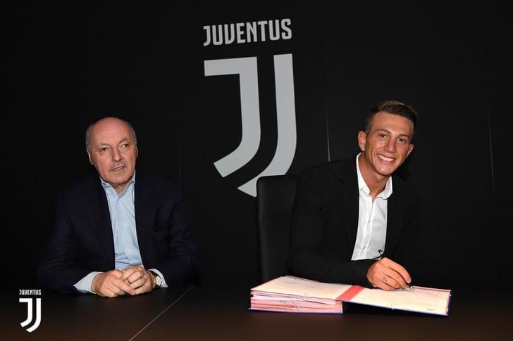Фото: juventus.com