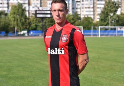 Олег Гуменюк, fczaria.md