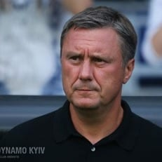 Александр Хацкевич признан лучшим тренером 2-го тура УПЛ