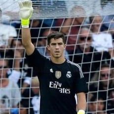 """Третий вратарь """"Мадрида"""" Яньес может перейти в """"Хетафе"""""""
