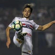 """Защитник """"Сан-Паулу"""" Родриго Кайо заявил, что не перейдет в """"Зенит"""""""