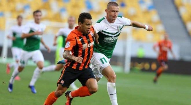 Фото: Футбол 24