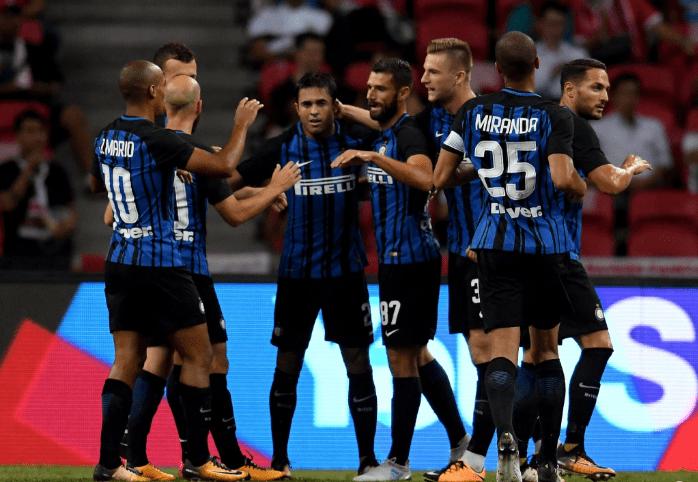 Фото: F.C. Internazionale