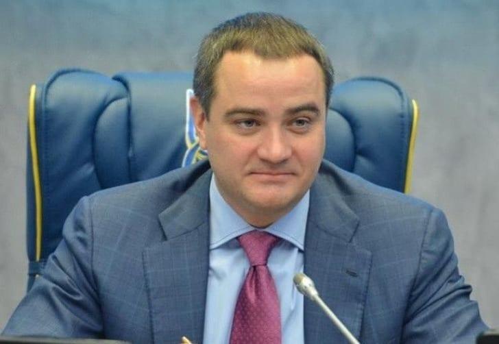 Президент ФФУ Андрей Павелко, facebook.com/andriy.pavelko