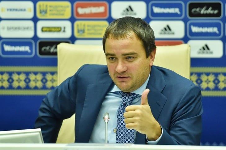 Павелко: ВМариуполе должны проводиться все матчи без исключения