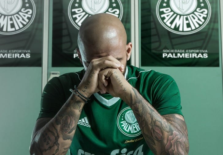 Фелипе Мело, Globo Esporte
