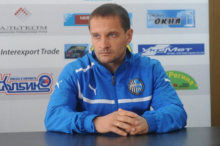 Роман Санжар, xsport.ua