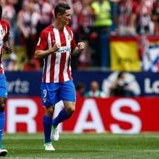 """Фернандо Торрес: Хочу закончить карьеру в """"Атлетико"""""""