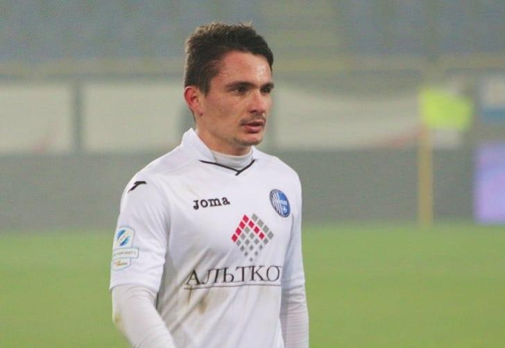 Владимир Танчик, olimpik.com.ua