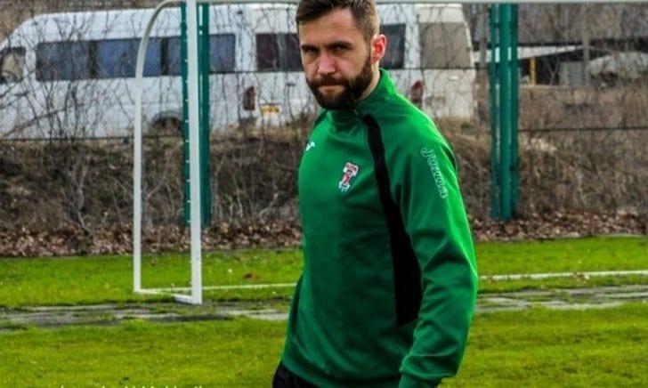 Дмитрий Проневич, ua-football.com