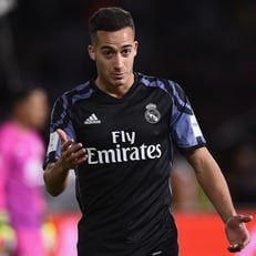 """Мадрид"" отказался продать Лукаса Васкеса ""Роме"" за 30 млн евро"