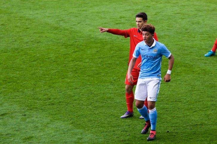 Фото: Manchester Football