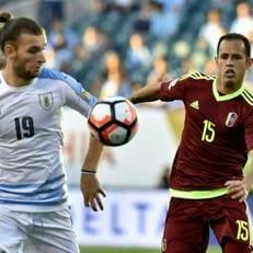 Алехандро Герра завершил выступления за сборную Венесуэлы
