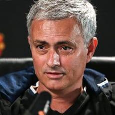 Моуриньо: в матче за Суперкубок УЕФА не сыграют 6 игроков
