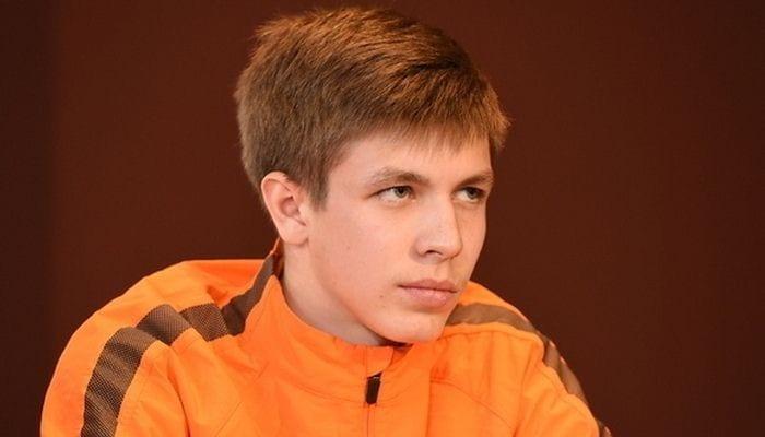 Александр Пихаленок, shakhtar.com