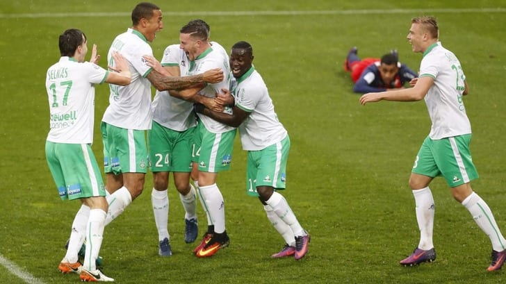 Фото: Eurosport