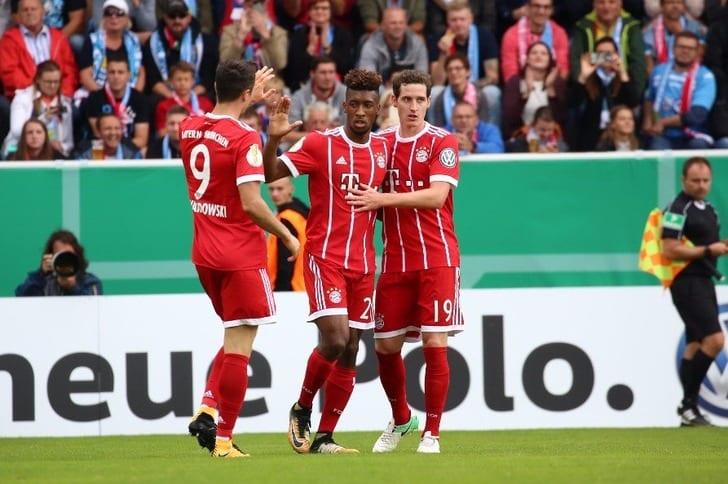 Фото: FC Bayern