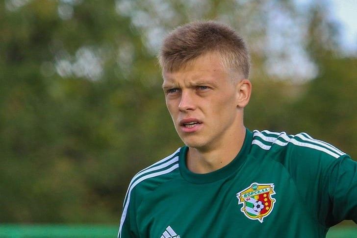 Николай Квасный, фото: Олег Дубина