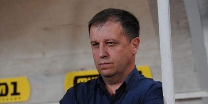 «Верес» дозаявил испанского полузащитника изГрузии