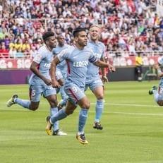 """""""Монако"""" повторил рекорд Лиги 1 по числу побед кряду"""