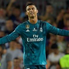 Роналду грозит дисквалификация сроком на 5-13 матчей