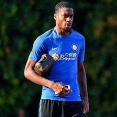 """""""Интер"""" отстранил Кондогбия от тренировок"""
