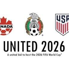 44 города США, Канады и Мексики претендуют на проведение ЧМ-2026