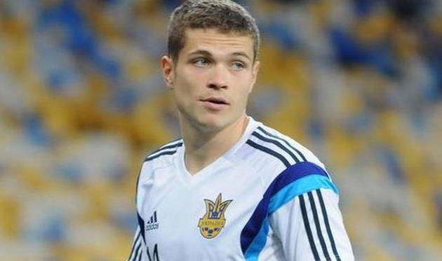 Артем Громов, переход которого в«Карпаты» сорвали болельщики, стал игроком «Зари»