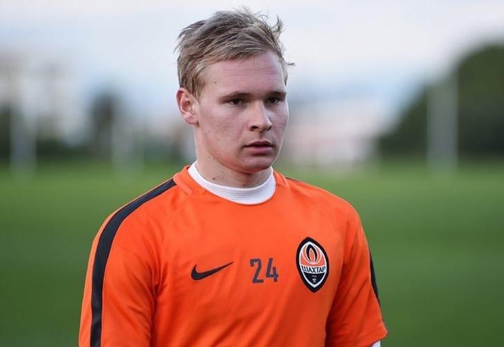 В «Мариуполь» отправился очередной футболист «Шахтера»