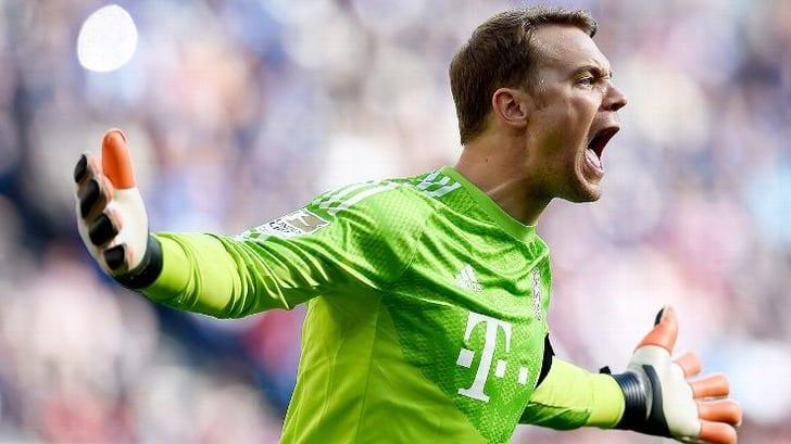 Бавария уверенно обыграла Байер вдебютном матче Бундеслиги