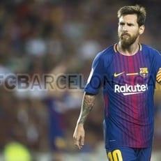 """Спортивный директор """"Барселоны"""": """"Месси точно подпишет контракт с клубом"""""""