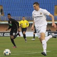 Чижов признан лучшим игроком 6-го тура УПЛ