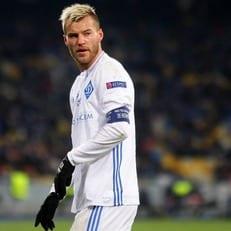"""Ярмоленко: """"Отдадим все силы, чтобы играть в Лиге Европы"""""""