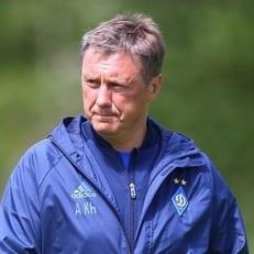 """Хацкевич: """"Мы не будем тренировать серию пенальти"""""""