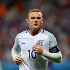 Руни завершил карьеру в сборной Англии