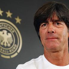Германия огласила заявку на матчи с Испанией и Бразилией