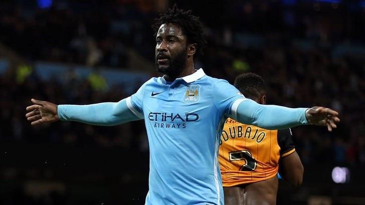 Бони вернулся в«Суонси» из«Манчестер Сити»