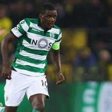 """Лиссабонский """"Спортинг"""" заявил, что не получал предложение от """"Вест Хэма"""" по Карвалью"""