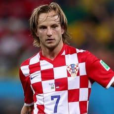 Ракитич пропустит матч Хорватия – Турция