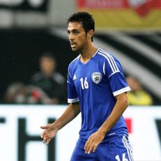Захави объявил об уходе из сборной Израиля