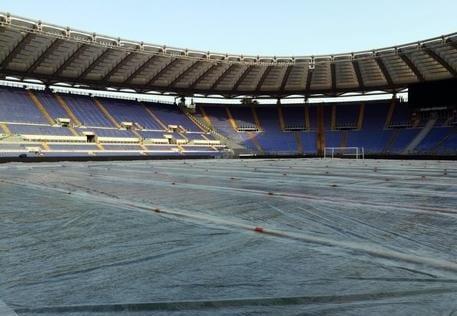 Матч «Лацио»— «Милан» будет перенесен