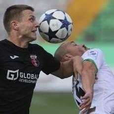 """""""Верес"""" добыл свою самую крупную выездную победу в элите украинского футбола"""